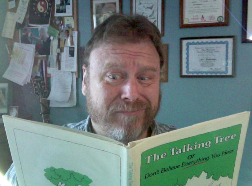 John Himmelman Talking Tree