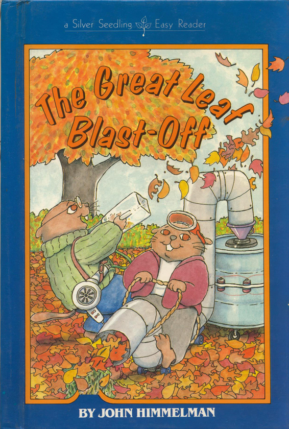 The_Great_Leaf_Blast-off_cover